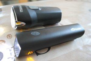 Fahrradbeleuchtung Test und Vergleich