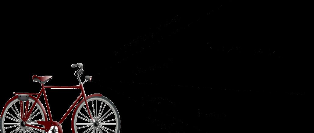 Tagfahrlicht am Fahrrad